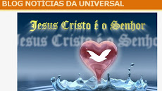 Eu recomendo: Site da IURD de Afogados - Recife